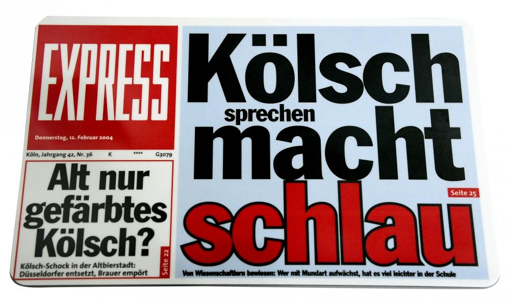 Köln Schlagzeilen