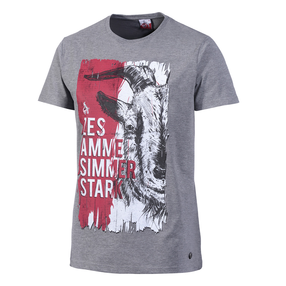 T Shirt 1 Fc Köln