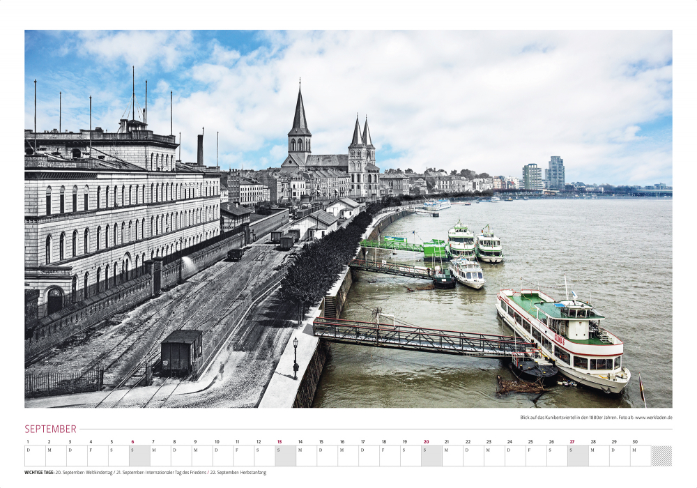 Märkte Köln Heute